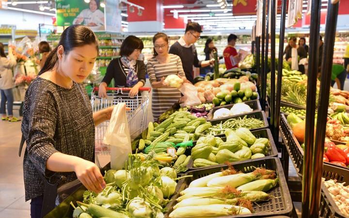 Người tiêu dùng Việt là 1 trong 3 quốc gia lạc quan nhất thế giới