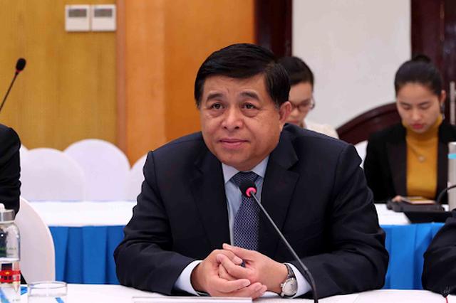 """Bộ trưởng """"âm tính"""" với Covid-19, Hà Nội không thiếu hàng đối phó dịch"""