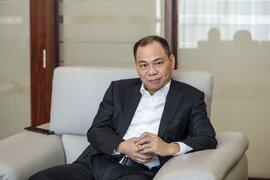 Chiến lược mới của ông Phạm Nhật Vượng, cổ phiếu VinHomes tăng giá