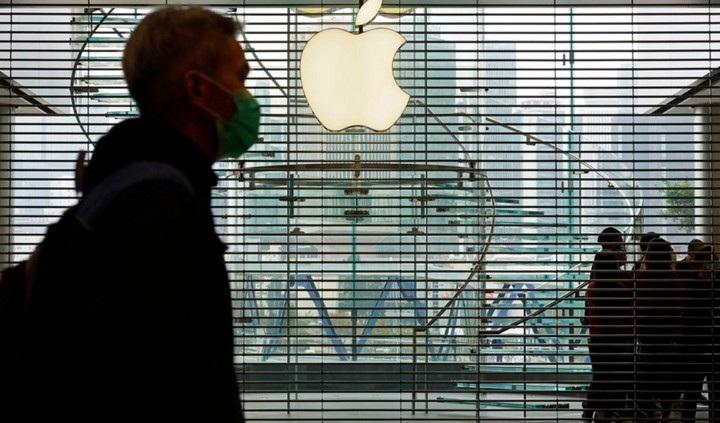 Apple ra quyết định chưa từng có tiền lệ trong lịch sử công ty vì Covid-19