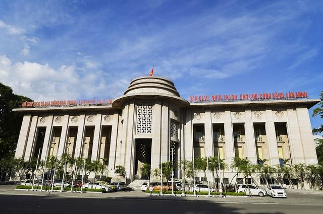 Ngân hàng Nhà nước chính thức giảm lãi suất trên diện rộng - 1