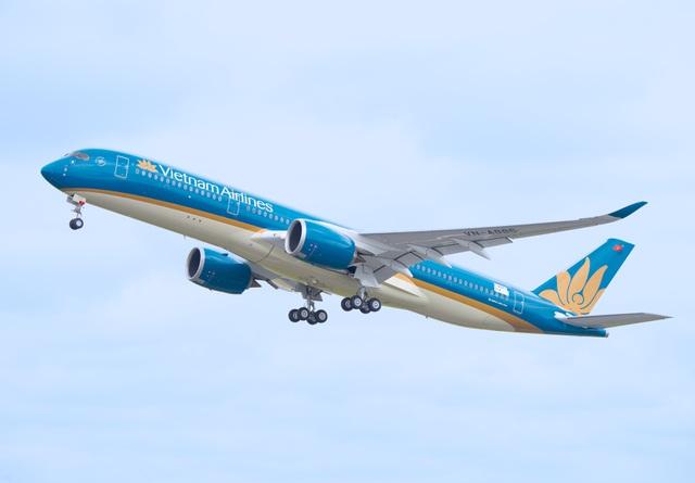 Vietnam Airlines khẩn cấp hủy chuyến bay tới Pháp trước giờ cất cánh - 1