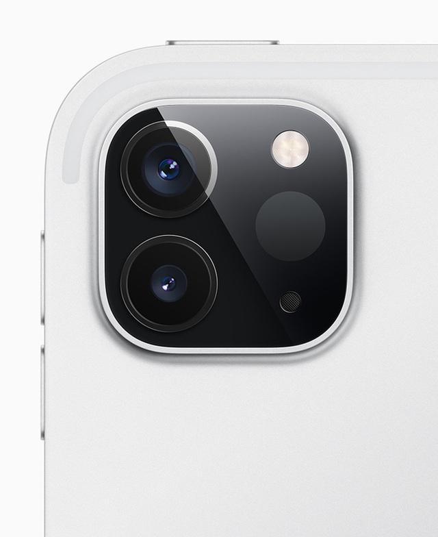 Apple bất ngờ trình làng iPad Pro thế hệ mới với cụm camera kép - 2