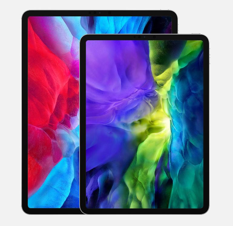 Apple bất ngờ trình làng iPad Pro thế hệ mới với cụm camera kép