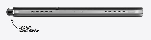 Apple bất ngờ trình làng iPad Pro thế hệ mới với cụm camera kép - 4