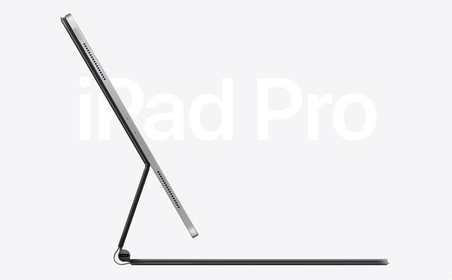 Apple bất ngờ trình làng iPad Pro thế hệ mới với cụm camera kép - 5