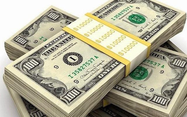 Giá USD bật tăng mạnh, áp đảo các đồng tiền khác - 1