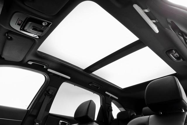 Kia Sorento 2021 chính thức ra mắt - Hoàn toàn lột xác - 13