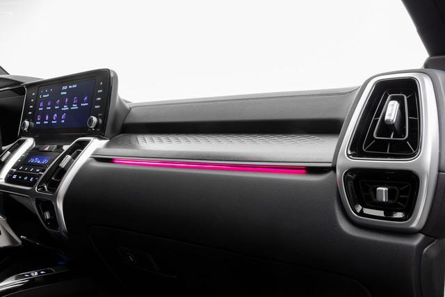 Kia Sorento 2021 chính thức ra mắt - Hoàn toàn lột xác - 22