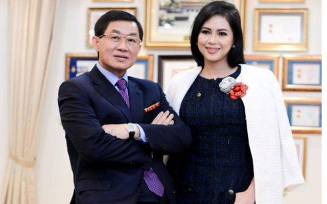 Cổ phiếu tăng giá sau cam kết 30 tỷ đồng của ông Johnathan Hạnh Nguyễn  - 1