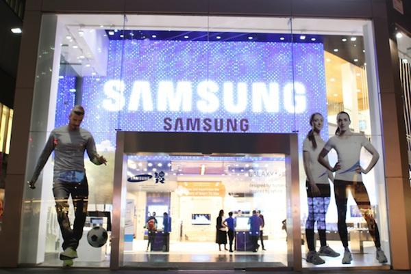Đến lượt Samsung đóng toàn bộ cửa hàng tại Mỹ vô thời hạn vì Covid-19