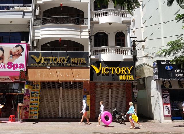 Chưa bao giờ ngành khách sạn Nha Trang như thế này... - 2