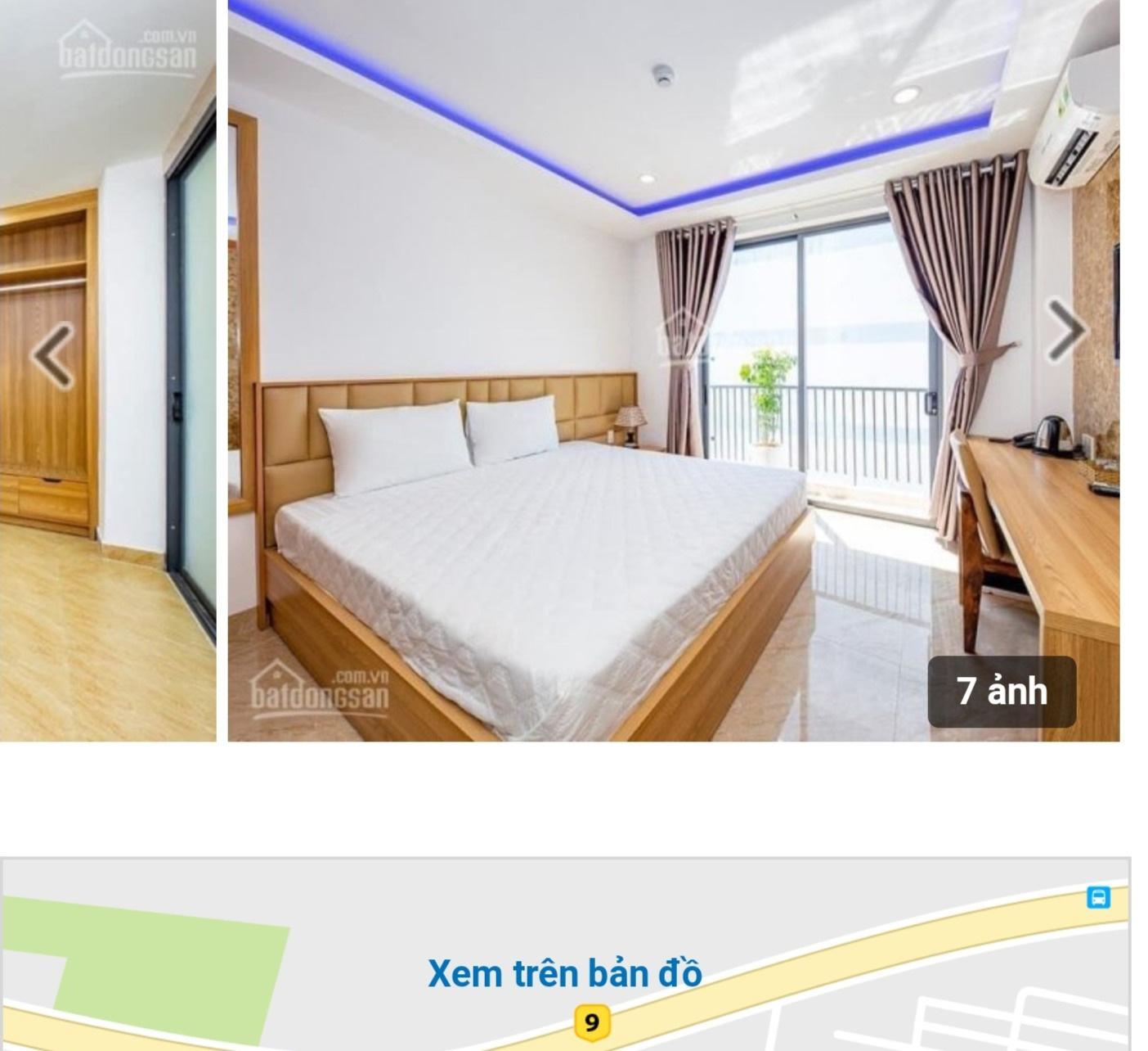 Chưa bao giờ ngành khách sạn Nha Trang như thế này...