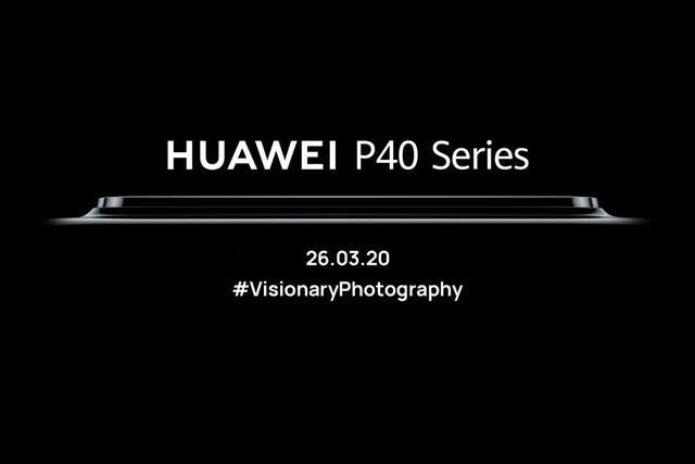 Ảnh render hé lộ thiết kế tràn viền vô cực của Huawei P40 Pro - 4