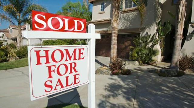Thị trường bất động sản Mỹ có khả năng chạm đáy trong 29 năm qua - 1