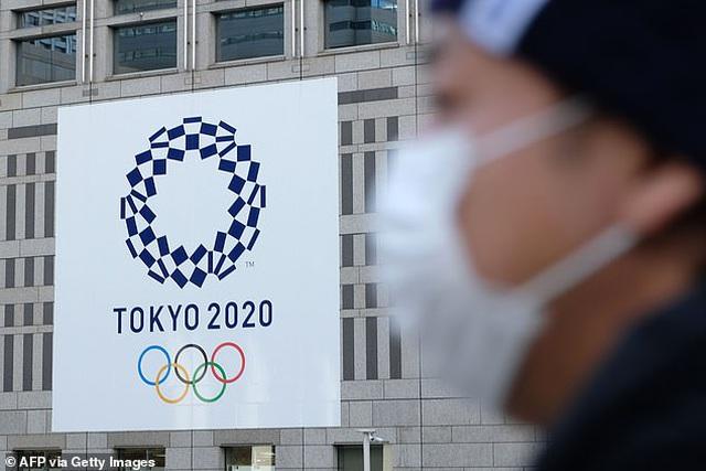 Chính thức hoãn Olympic Tokyo 2020 đến mùa hè năm sau - 2
