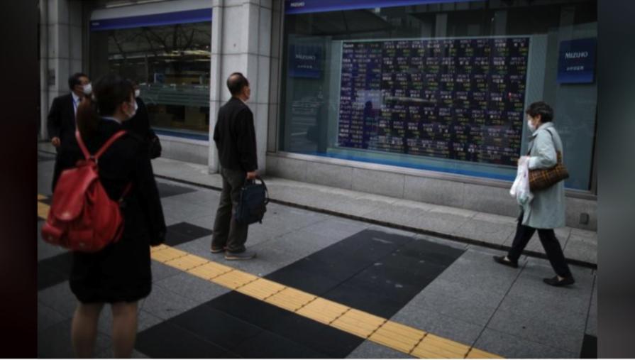 Mỹ có thể tăng mức kích thích kinh tế. Cổ phiếu Châu Á mong chờ sự tăng vọt của Phố Wall