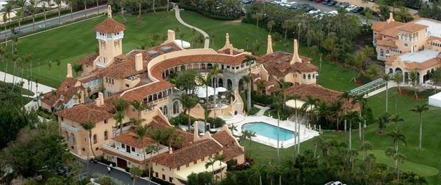 Khách sạn, sân golf của tập đoàn Trump ảm đạm giữa đại dịch Covid-19 - 1