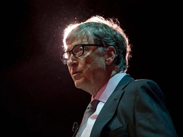"""""""Tâm thư"""" của Bill Gates trong mùa dịch đang gây sốt mạng xã hội là... giả - 1"""
