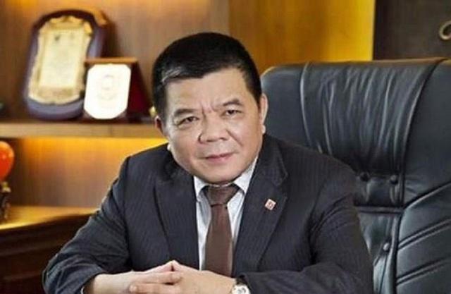 Con trai ông Trần Bắc Hà bị cáo buộc vận chuyển hơn 10 triệu USD qua Lào