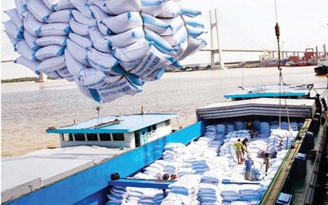Trung Quốc nhập gạo từ Việt Nam tăng đột biến với giá cao kỷ lục. - 1