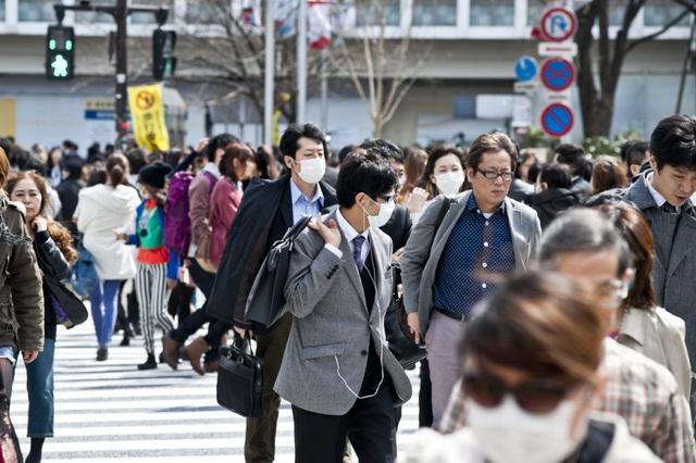 Nhật Bản bị thiệt hại 6 tỷ USD khi Olympic 2020 bị hoãn do Covid-19 - 2