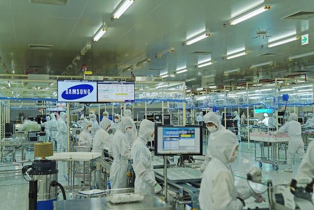 Samsung và Apple tiếp tục phải đóng cửa nhà máy sản xuất vì Covid-19 - 1