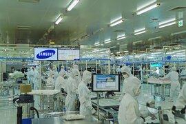 Samsung và Apple tiếp tục phải đóng cửa nhà máy sản xuất vì Covid-19
