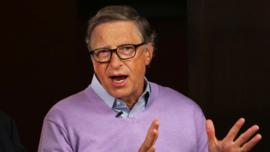 Bill Gates có lời khuyên gì với các doanh nghiệp trong đại dịch Covid-19?