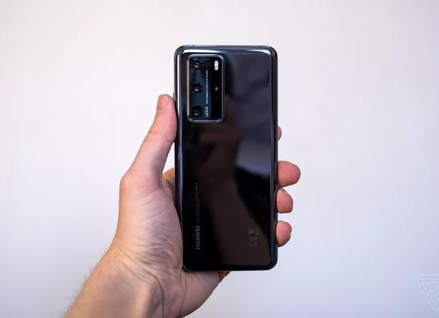 Huawei chính thức ra mắt bộ ba smartphone P40 series, zoom lên tới 100x - 2