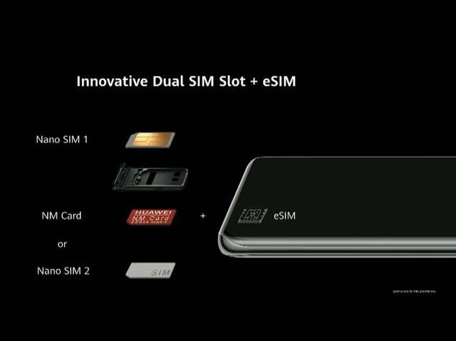 Huawei chính thức ra mắt bộ ba smartphone P40 series, zoom lên tới 100x - 10