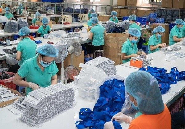 Kinh tế thế giới khởi sắc, hy vọng mới cho xuất khẩu của Việt Nam?
