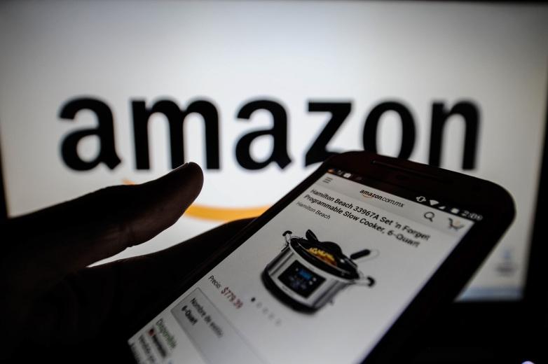 Description: Bạn Có Thể Tìm Thấy Cơ Hội Để Bắt Đầu Lại: Amazon.com, Inc ...