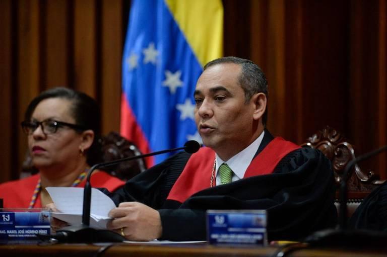Chánh án tối cao Venezuela dùng tiền hối lộ mua hàng hiệu, trực thăng riêng