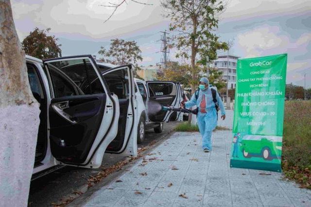 TP.HCM: Xe công nghệ, taxi hoạt động bình thường nhưng phải tuân theo quy định - 2