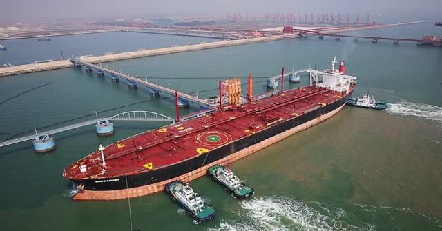 Nghịch lý Việt Nam tăng nhập dầu thô nhưng giá đắt hơn 22% - 1
