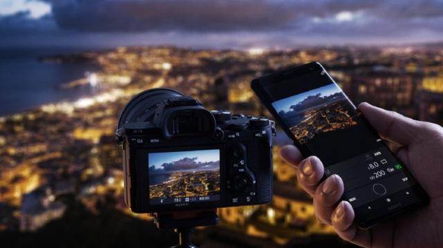 Sony có động thái bất ngờ để chuẩn bị rút lui khỏi thị trường smartphone? - 1