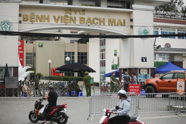 Thủ tướng: Hà Nội, TPHCM sẵn sàng cho phương án cách ly toàn thành phố - 2