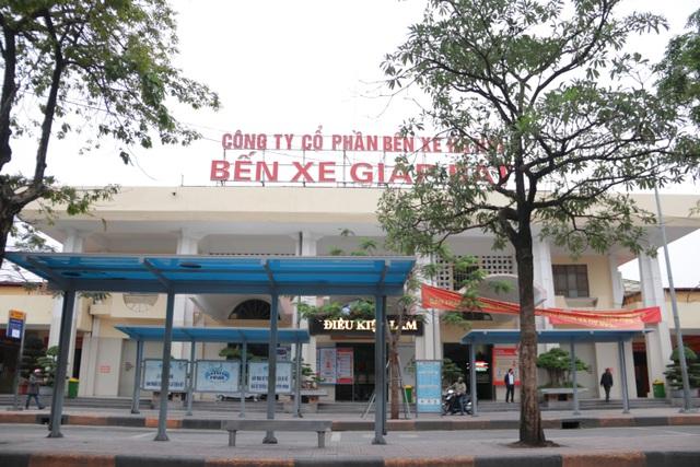 Hà Nội: Nhiều bến xe trống trơn trong ngày đầu dừng toàn bộ xe trên 9 chỗ - 10