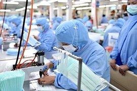 WB: Tăng trưởng Việt Nam mất 1,6% vì Covid-19
