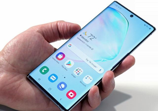Những smartphone cao cấp và cận cao cấp giảm giá tiền triệu - 4