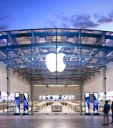 Apple hỗ trợ 7 triệu USD cho Trung Quốc- thị trường lớn nhất thế giới của hãng