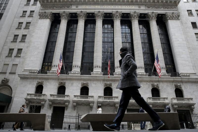 Description: U.S. banks targeted by activist investors on merger wave hopes ...