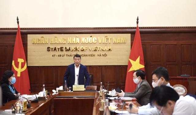 Thống đốc NHNN: Phòng công chứng ngừng sẽ ảnh hưởng giao dịch ngân hàng - 1