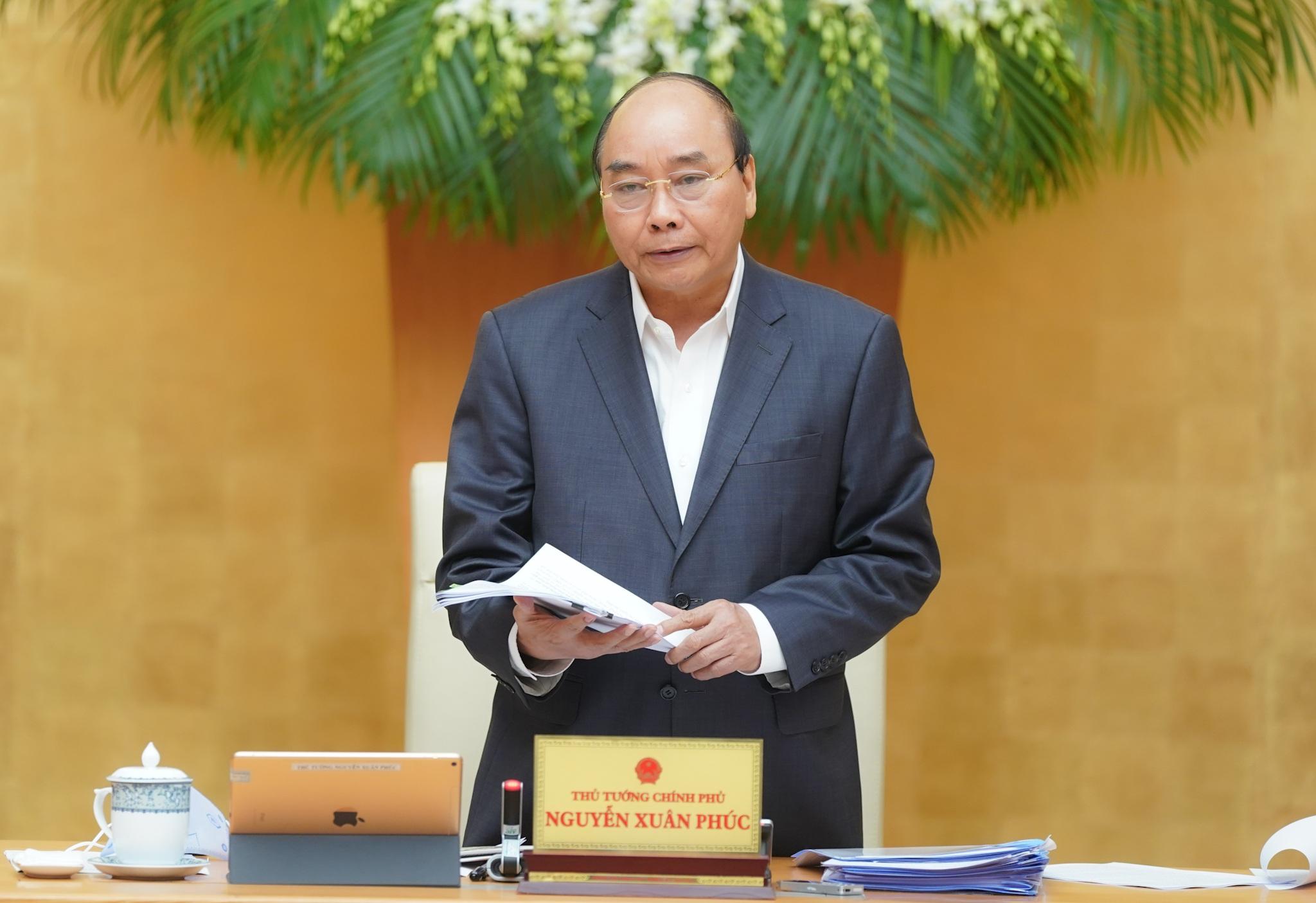 Thủ tướng: Nền kinh tế Việt Nam vẫn đứng vững trước