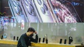 Doanh số smartphone năm 2020 sẽ xuống mức thấp kỷ lục