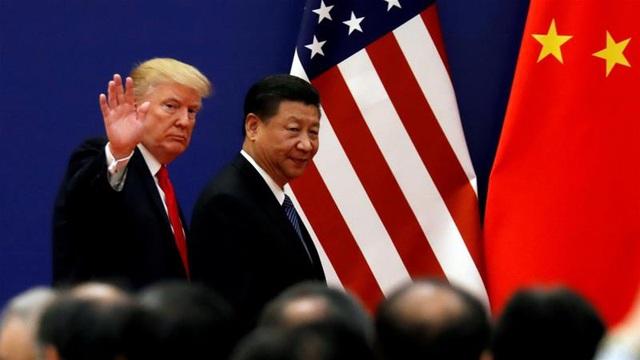 Mỹ chặn xuất khẩu các công nghệ có thể dùng cho quân sự sang Trung Quốc - 2