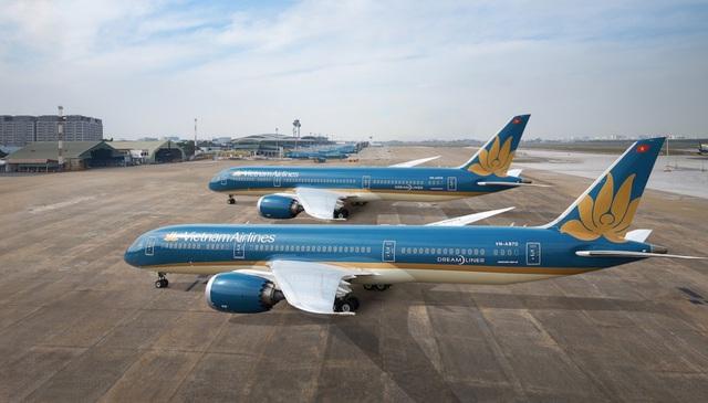 """Vietnam Airlines """"bốc hơi"""" 50.000 tỷ đồng, hơn 10.000 nhân viên """"mất việc"""" - 1"""