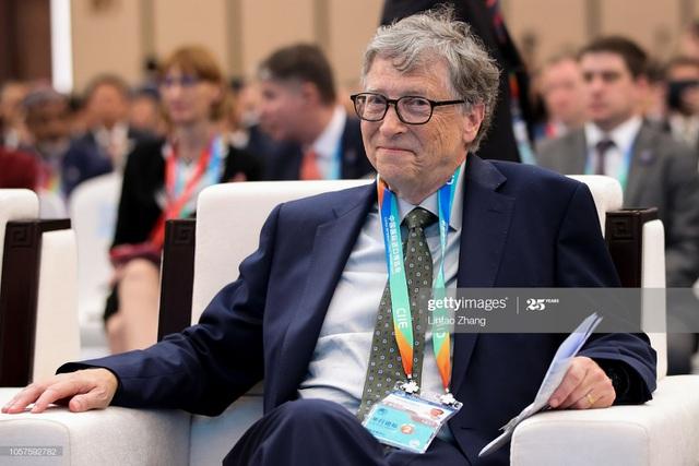 """Tỷ phú Bill Gates """"đánh cược"""" hàng tỷ USD cho 7 loại vaccine ngừa Covid-19 - 1"""