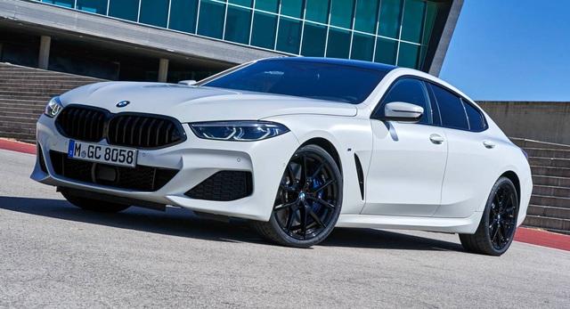 BMW 8-series ế ẩm một cách đáng lo ngại - 1